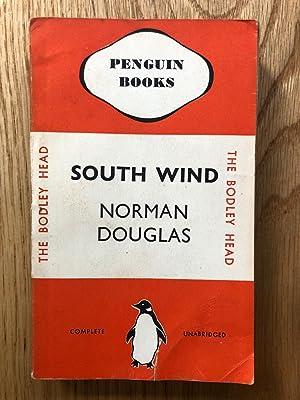 South Wind -1st: Norman Douglas