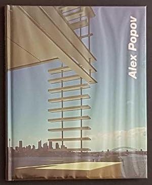 Alex Popov: Buildings and Projects: Paul McGillick