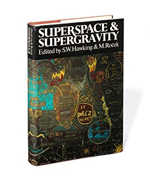 Superspace and Supergravity: Proceedings of the Nuffield Workshop, Cambridge June 16-July 12, 1980.