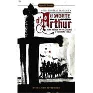 Le Morte D'Arthur King Arthur and the: Malory, Thomas; Baines,