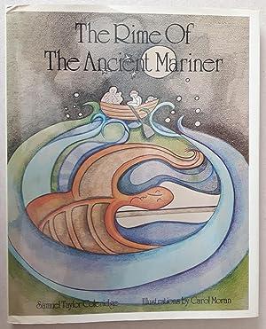 The Rime of the Ancient Mariner: Samuel Taylor Coleridge