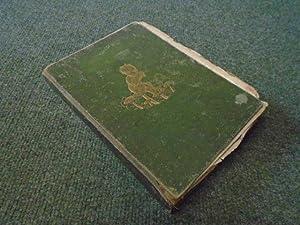 Peter Pan in Kensington Gardens: Barrie, J.M. Illustrated