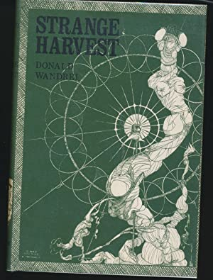 Strange Harvest: Donald Wandrei