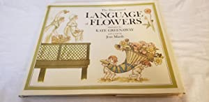 The Illuminated Language of Flowers: Jean Marsh