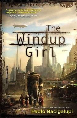 WINDUP GIRL [THE] (SIGNED)