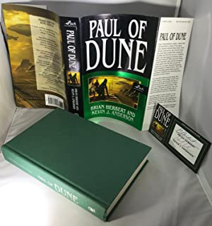 Paul of Dune [SIGNED]