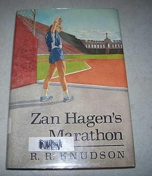 Zan Hagen's Marathon: Knudson, R.R.