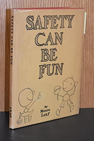 Safety Can Be Fun