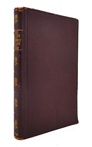 THE WORKS OF RUSKIN TIME AND TIDE/THE: John Ruskin
