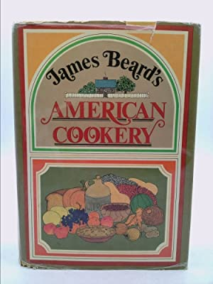 American Cookery: Beard, James