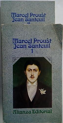 Jean Santeuil: Marcel Proust