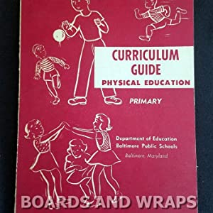 Curriculum Guide Physical Education