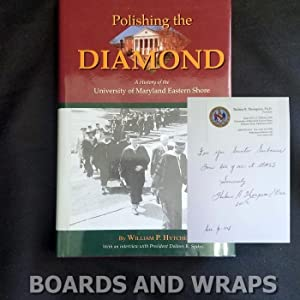 Polishing the Diamond A History of the University of Maryland Eastern Shore