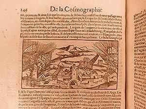 Cosmographia: MUNSTER, Sebastian