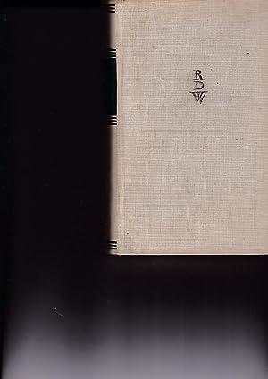 Die Schlucht. hier nur Bd. II.Übers. v.: Gontscharow, Iwan