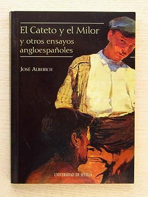 EL CATETO Y EL MILOR. Y otros: ALBERICH, José