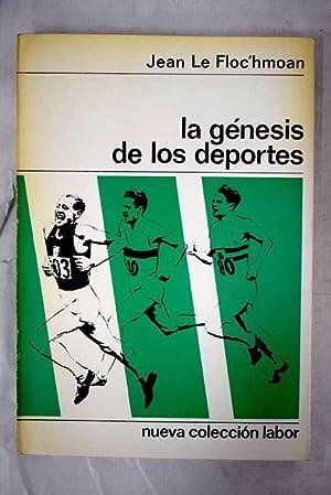 La genesis de los deportes: Le Floc'Homoan, Jean