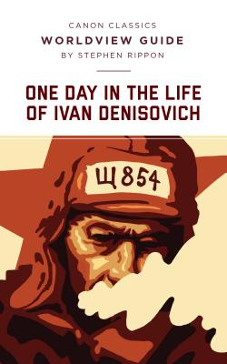 One Day in the Life of Ivan: Rippon, Stephen