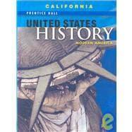 Prentice Hall United States History - Modern: Lapansky-werner, Emma J.;