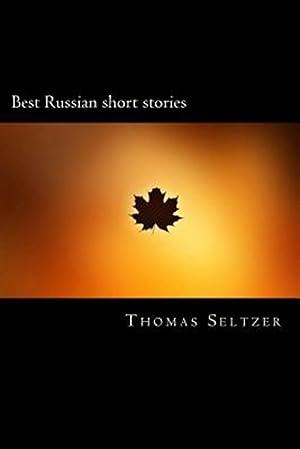 Best Russian Short Stories: Seltzer, Thomas