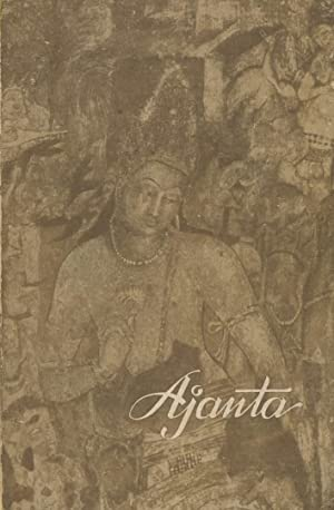 Ajanta.: Mitra, Debala.