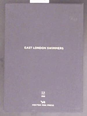 East London Swimmers East London Photo Series Book Two