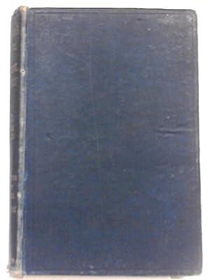 Cunningham's Manual of Practical Anatomy : Volume: J. C. Brash,