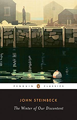 The Winter of Our Discontent (Penguin Classics): Steinbeck, John