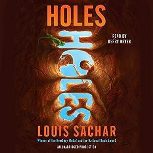 Holes (Holes Series): Sachar, Louis