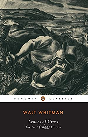 Leaves of Grass: The First (1855) Edition: Whitman, Walt
