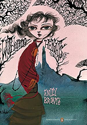 Wuthering Heights: (Penguin Classics Deluxe Edition): Bronte, Emily