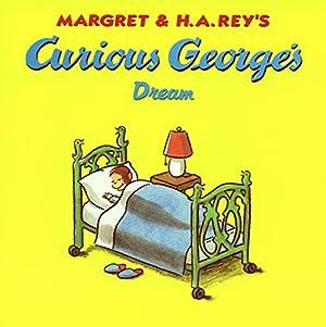 "Curious George's Dream: Rey, Margret"", ""Rey,"
