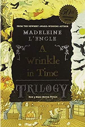 Wrinkle in Time / Wind in the: L'Engle, Madeleine
