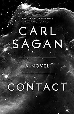 Contact: A Novel: Sagan, Carl