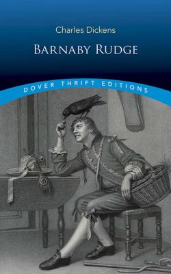 Barnaby Rudge (Paperback or Softback): Dickens, Charles