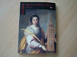 Guide Museo de Bellas Artes, Seville: Various