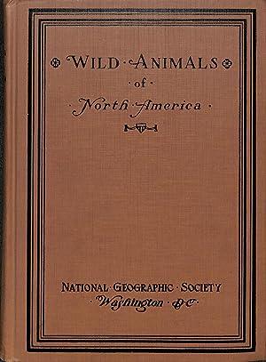 Wild Animals of North America: Nelson, Edward W.