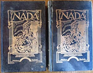 NADA: The Southern Rhodesia Native Affairs Department Annual