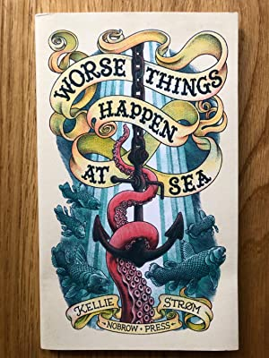 WORSE THINGS HAPPEN AT SEA (Leporello)