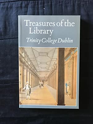 Treasures of the Library. Trinity College Dublin