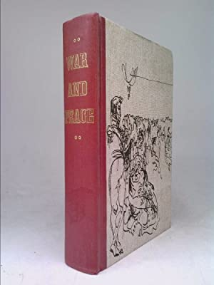 War and Peace Volume 2
