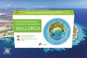 Imagen del vendedor de GUIA AEREA DEL LITORAL MALLORCA a la venta por CENTRAL LIBRERA REAL FERROL