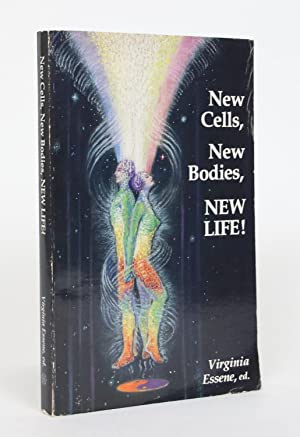 New Cells, New Bodies, NEW LIFE! You are becoming a fountain of Youth!
