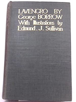 Lavengro: Scholar, Gypsy, Priest: George Borrow
