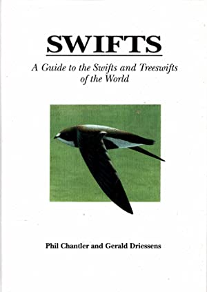 Swifts : A Guide to the Swifts: Chantler, Phil &