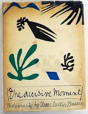 The Decisive Moment: Cartier-Bresson, Henri