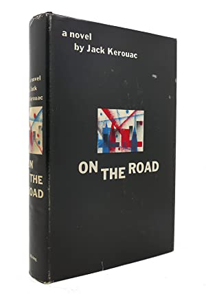 ON THE ROAD 1st Edition 1st Issue.: Jack Kerouac