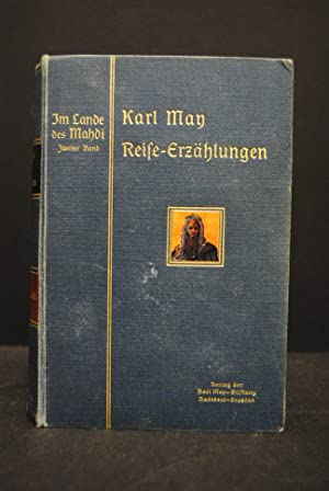 Im Lande des Mahdi. 2. Band.: May, Karl.