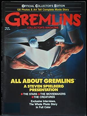 Gremlins Official Collectors Edition