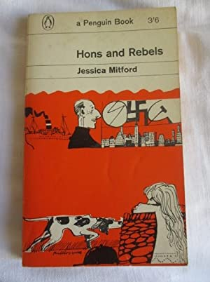 Hons and Rebels: Mitford, Jessica